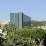 Sheraton Genova Hotel & Conference Center Genoa
