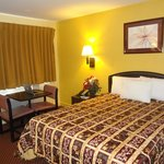 Americas Best Value Inn - Goldsboro Foto