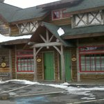 Foto van Finger Lakes Lodging