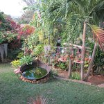 Foto de The Amazon Lodge B&B