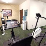 Bilde fra Quality Inn & Suites Salt Lake City