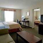 Foto van BEST WESTERN PLUS Red Deer Inn & Suites
