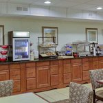 La Quinta Inn & Suites Lexington Park - Patuxent Foto