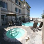 Photo de La Quinta Inn & Suites Hesperia Victorville
