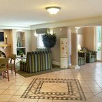 La Quinta Inn The Woodlands North Foto