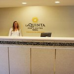 Photo de La Quinta Inn & Suites Tomball