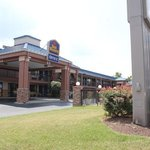 BEST WESTERN Chaffin Inn