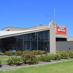 Foto BEST WESTERN Mahoney's Motor Inn