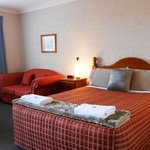 Φωτογραφία: BEST WESTERN Blue Diamond Motor Inn