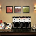 صورة فوتوغرافية لـ ‪Hampton Inn Memphis Collierville‬
