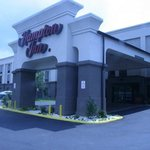 Foto de Hampton Inn Roanoke / Hollins / I-81