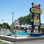 Best Value Inn-Wyoming