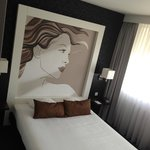 Apollo Hotel Breda City Centre resmi