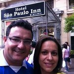 Photo de Sao Paulo Inn Hotel