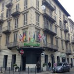 Foto de Holiday Inn Turin City Center