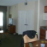 Foto van Homewood Suites New Orleans