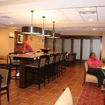 Photo de Hampton Inn Milford