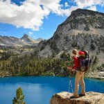 Marion Lake, Kings Canyon National Park