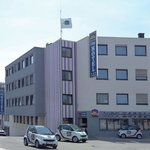BEST WESTERN City Pirmasens Foto