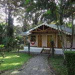 Ciudad Perdida Eco Lodge照片