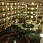 Embassy Suites Hotel Lexington resmi