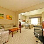 BEST WESTERN PLUS Green Mill Village Hotel & Suites의 사진