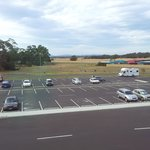 Foto de Travelodge Hobart Airport