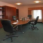 Φωτογραφία: Quality Inn & Suites Harvey