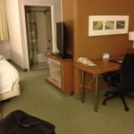 SpringHill Suites by Marriott Chicago Naperville / Warrenville Foto