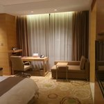 Φωτογραφία: Crowne Plaza Shanghai Anting