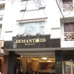 Foto de Demantoid 2 Hotel