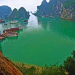 Our Halong Bay tour from Hanoi