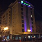 Bild från Holiday Inn Express Leeds City Centre