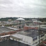 Holiday Inn Express Tacoma Downtown照片