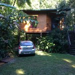 Kuranda Birdwatchers  Cabin의 사진