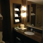 Foto van Holiday Inn Express Hotel & Suites Kingston