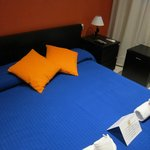 Barcelona City Centre Hostal resmi