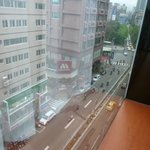Φωτογραφία: Forte Orange Hotel (Taipei Linsen)