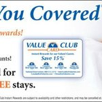Americas Best Value Inn - Rockinghamの写真