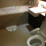 Foto V Residence Hotel and Serviced Apartment