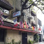 Photo de Townhouse Hotel / Hostel Manila