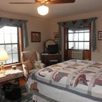 Φωτογραφία: Southwind Bed and Breakfast