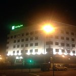 Holiday Inn Madrid-Piramides Foto