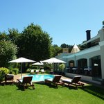 Foto de Helderberg Forest Lodge