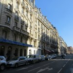Photo de Hotel Lyon Bastille