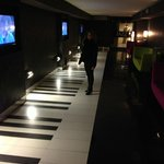 Photo de Hotel Gio' Wine e Jazz Area