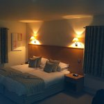 Photo de BEST WESTERN PLUS Mosborough Hall Hotel