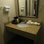 ภาพถ่ายของ La Quinta Inn & Suites Indianapolis Downtown