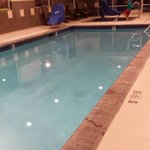 Photo de Holiday Inn Express Suites Chehalis - Centralia