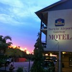 Photo de BEST WESTERN Darwin Airport Gateway Motel